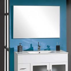 Miroir de salle de bain Ronda
