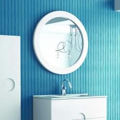 Miroir de salle de bain Esfera