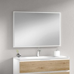 Miroir de salle de bain Italie
