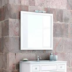 Miroir de salle de bain Ibiza