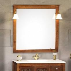 Miroir de salle de bain Rustique Jaca