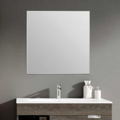 Miroir de salle de bain Square Biseau