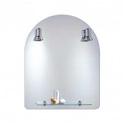 Miroir de salle de bain avec Projecteurs Balear Arc 60x75 cm