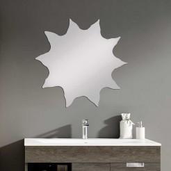 Miroir de salle de bain Sol 80 cm
