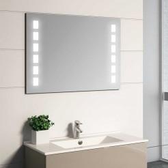 Miroir Led Moscou pour salle de Bain