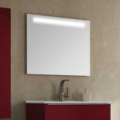 Miroir Led Élite pour la salle de Bain