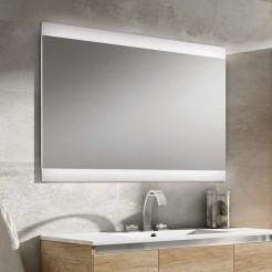 Miroir Led Dubaï pour salle de Bain