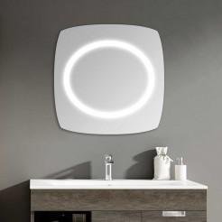 Miroir Led Eclipse pour Salle de Bain