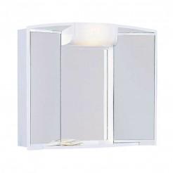 Dressing Salle de Bain Angy ABS Blanc 3 Portes