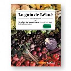 Le Guide De Lékué