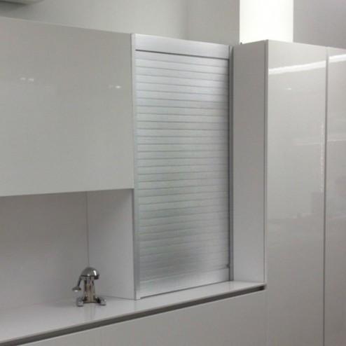 Kit pour le cabinet aveugle de cuisine en aluminium en acier inoxydable
