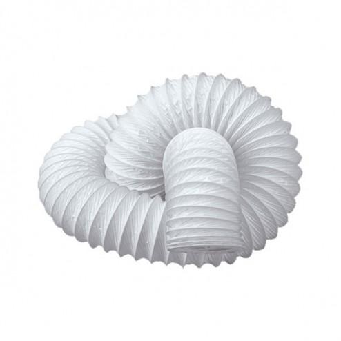 Flexible tube rond Diamètre 152 mm Longueur 3000mm