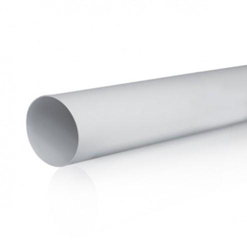 Tube rond de Diamètre 120 mm-Longueur 1500 mm