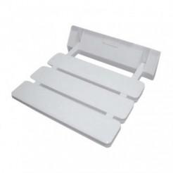 Siège de douche Pliable en Aluminium ABS