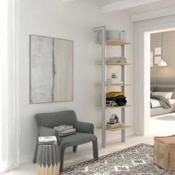 Composition Vestiaire / Salon A