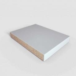 Comptoir Postformé Blanc Soft