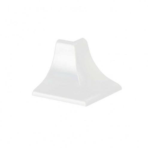 Angle Extérieur Comptoir Blanc