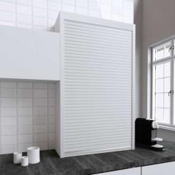 Kit pour le cabinet aveugle de cuisine blanc mat 150x90