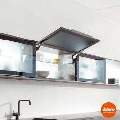 Charnière de Pliage cuisine AVENTOS HK 2900