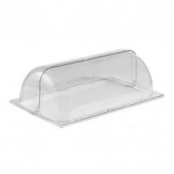 Couvercle Gastronorm 1/1 Acrylique Transparent