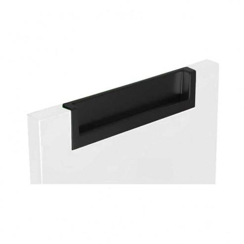 Poignée Métallique Noir Mat 4036E