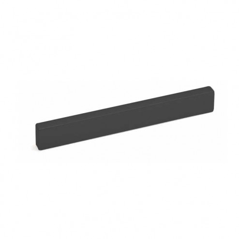 Poignée Métallique Noir Mat 2423
