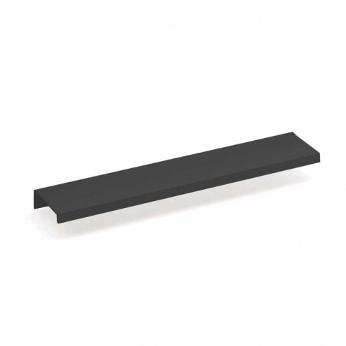 Poignée Aluminium Noir Mat 2459