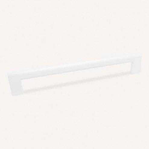 Poignée Métallique Blanc Mat 4741