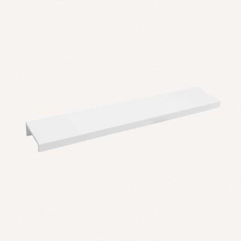 Poignée Aluminium Blanc Mat 2459