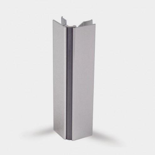Multi-angle de prise aluminio145mm