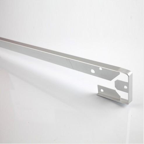 Union droite du comptoir posformada 4 cms