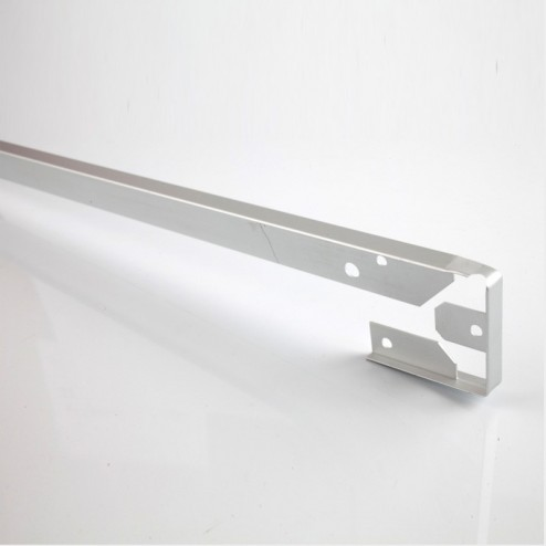 De l'Union de l'angle du comptoir posformada 4 cms