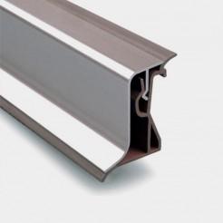 Casquette plaque de Cuisson Fini en acier Inoxydable