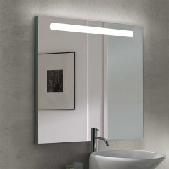 Miroir de salle de bain LED Pegasus