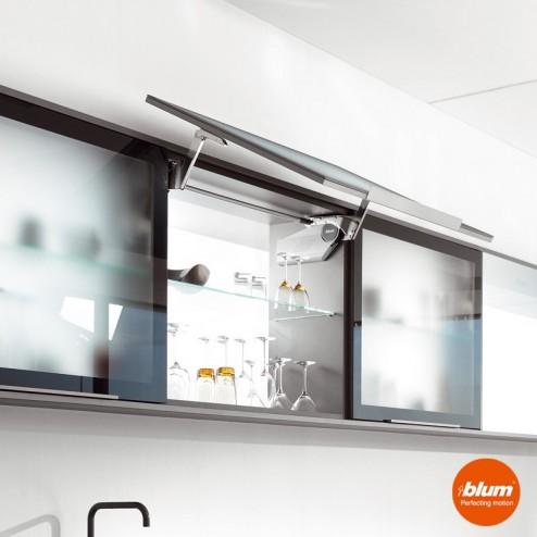 Charnière de Pliage cuisine AVENTOS HS 20S2A00 Blum