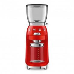 Moulin à café 50's Style rouge