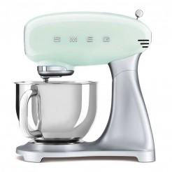 Robot de Cuisine Style 50's Vert