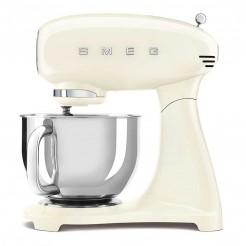Cuisine Robot 50's Style Couleur Crème