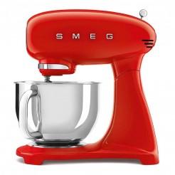 Robot culinaire Style des années 50 couleur rouge