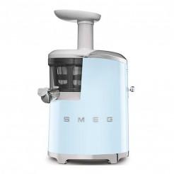 Blender 50's style bleu