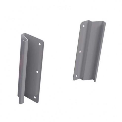Fixation arrière pour Gola vertical (2 pièces)