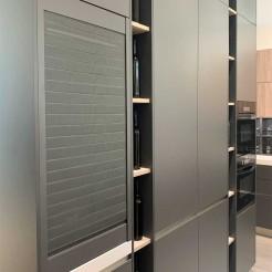 Kit de Store en Aluminium Wind Anthracite