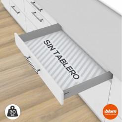 Tiroir Tandembox ANTARO M Kit SANS Base