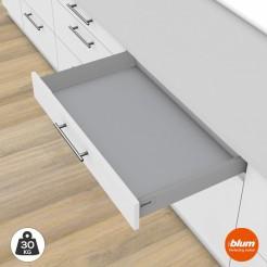 Tiroir Tandembox M Kit AVEC Base Fond 45