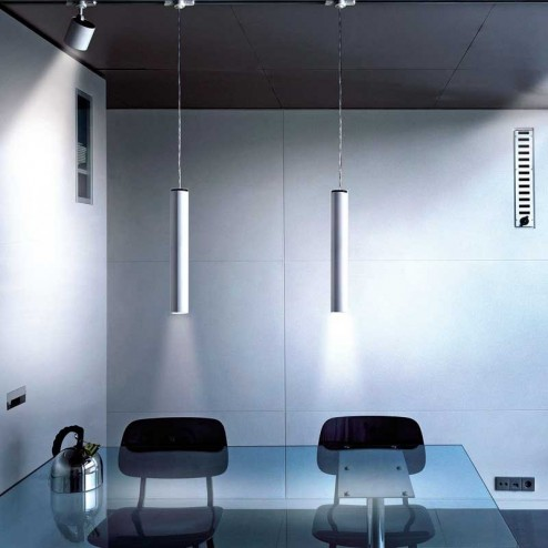 Lampe de Plafond Tubulaire Led 12V 2W 6000K Groove