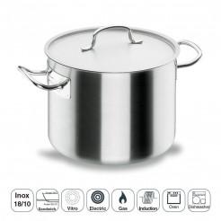 Pot Basse avec Couvercle Chef Classic