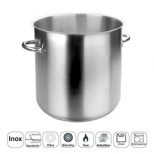 Pot Sans Couvercle Éco-Chef