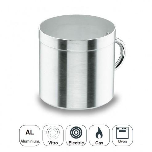 Pot Cylindrique Chef-Aluminium