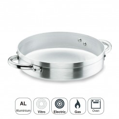 La Paella Du Chef-Aluminium
