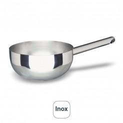 """Casserole """"Pochón"""" Inox U. P. de Servir"""